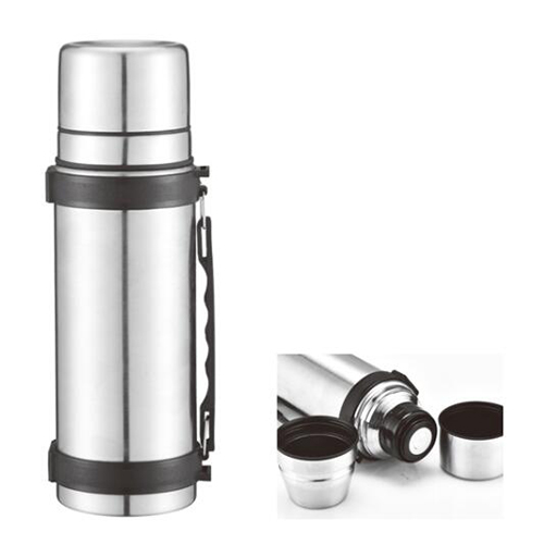 stainless steel travel pot